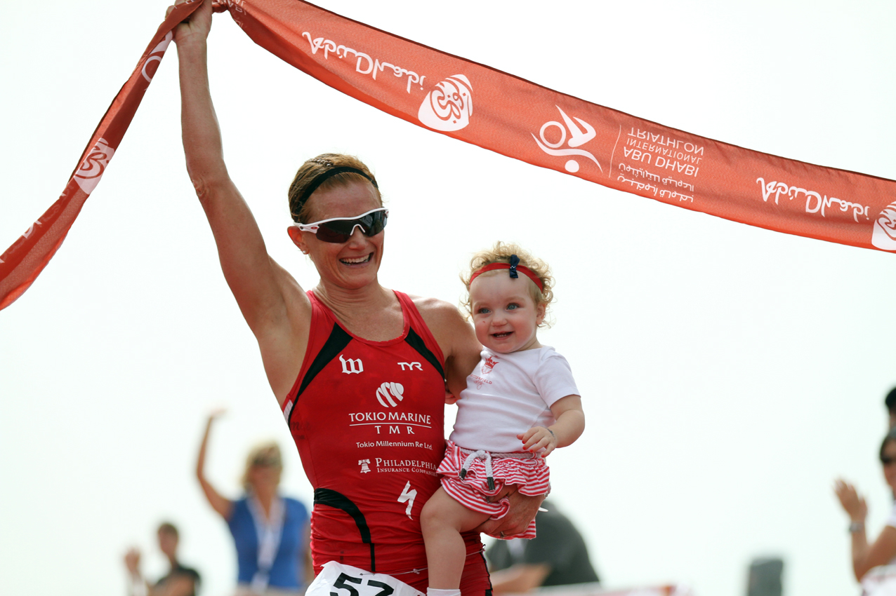 ABOU DHABI 2012 : Nikki Butterfield remporte le sacre