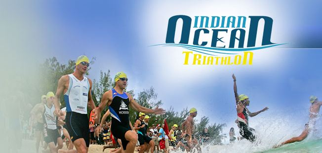 Indian Ocean Triathlon : Laurent Jalabert pour la revanche