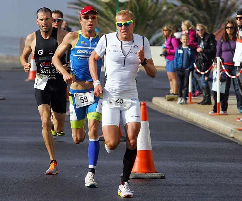 Duathlon International de Lanzarote