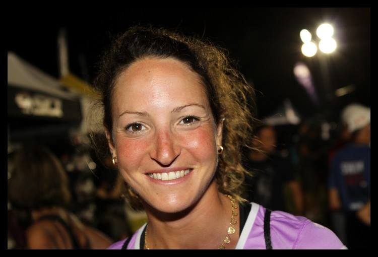 IRONMAN France Nice :  Ferme intention de donner son maximum à domicile pour Jeanne COLLONGE !