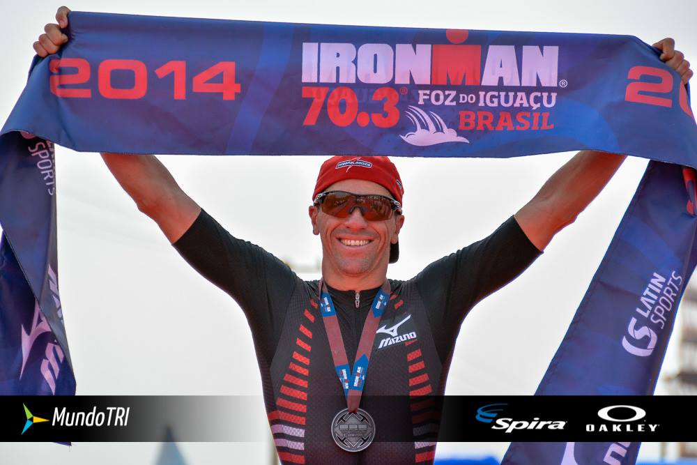 IRONMAN 70.3 Foz do Iguaçu