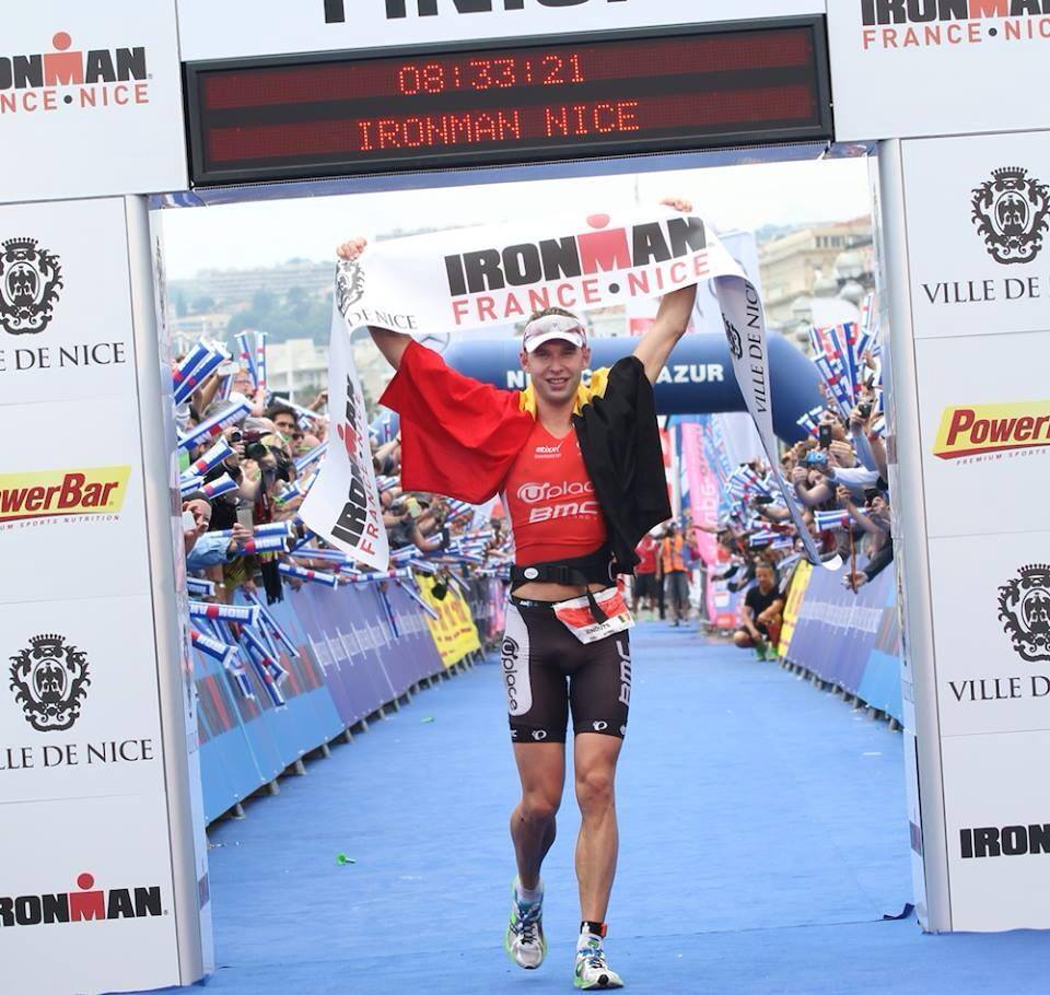 Ironman France : Les places partent vite!!!