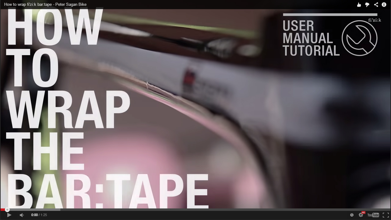 Video : Tape Fizik