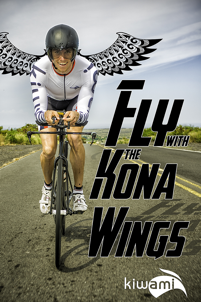 KIWAMI : KONA WINGS maintenant disponible !