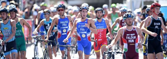 WTS Gold Coast : Top 6 pour Pierre Le Corre
