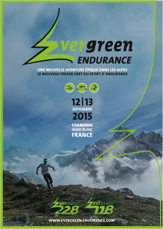 TRIATHLONS EVERGREEN ENDURANCE