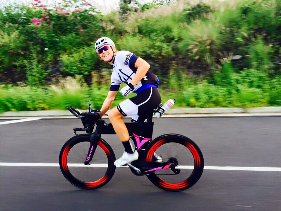 KONA 2015: Interview de Kyle Buckingham