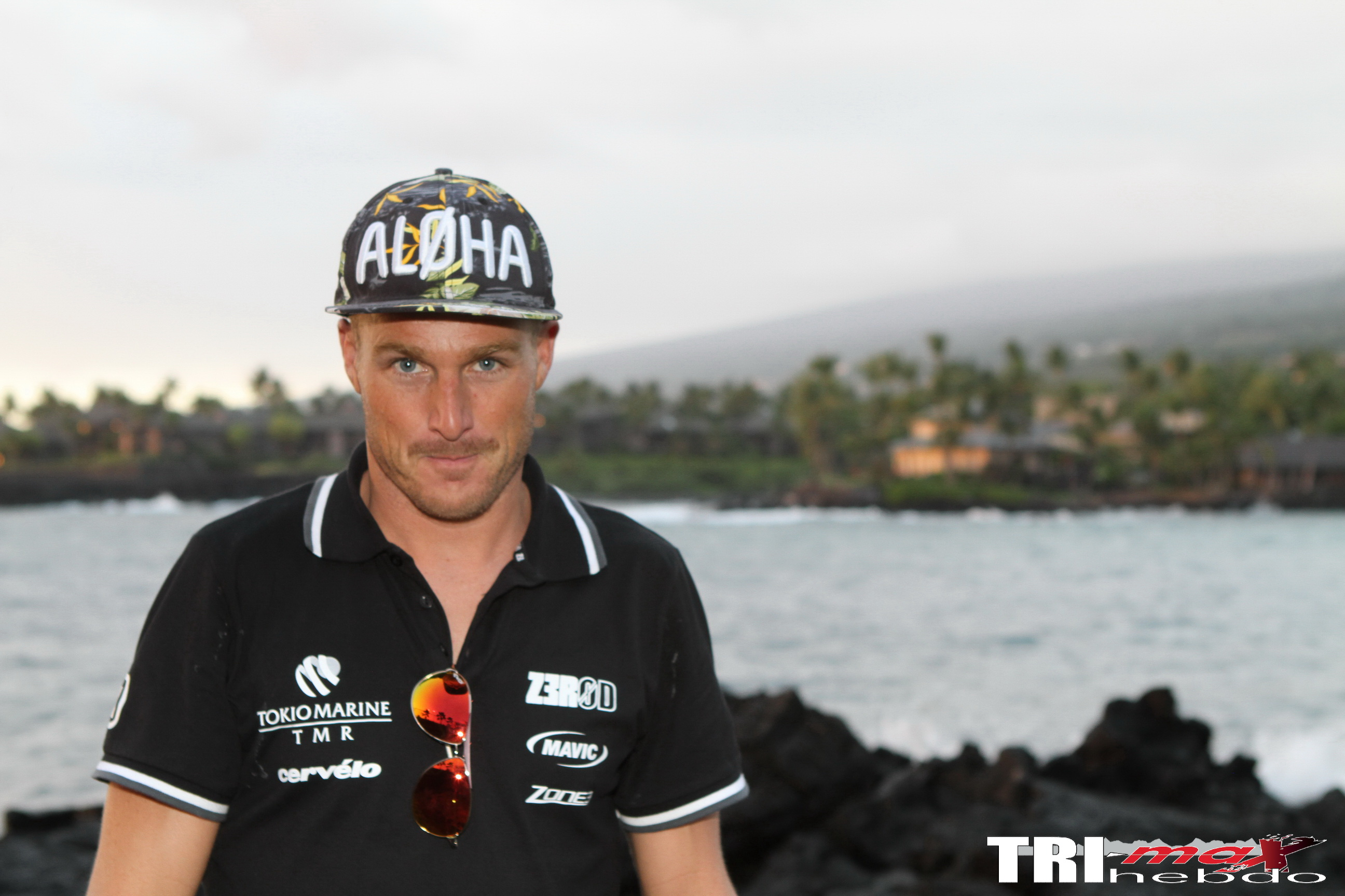 KONA 2015: Interview Tyler Butterfield