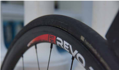 TEST MATERIEL : Revo Race Wheel