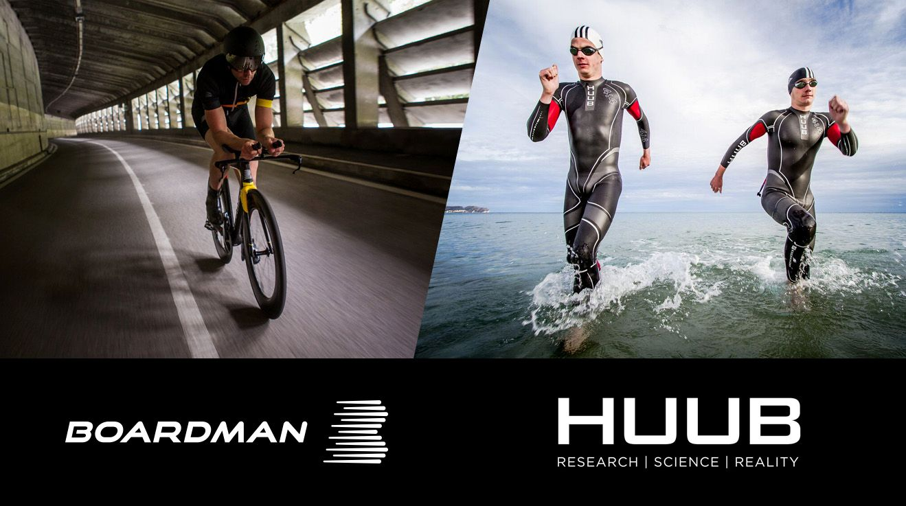 TEAM BOARDMAN HUUB FRANCE‏