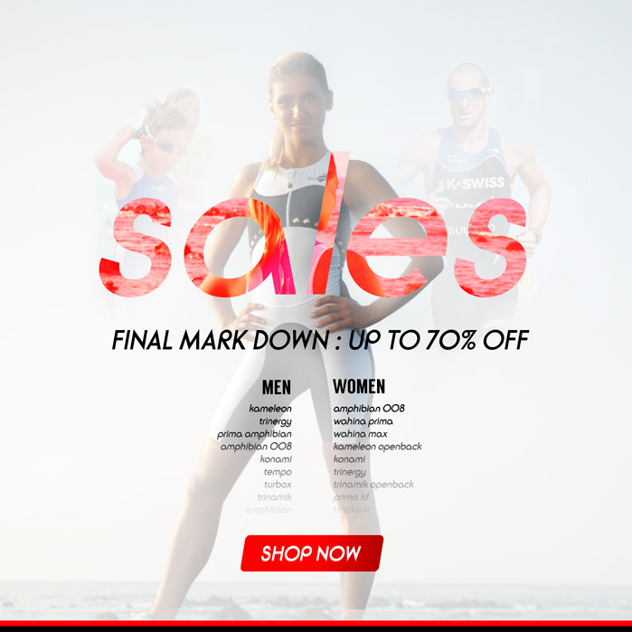 FINAL MARK DOWN : UP TO 70% OFF !‏