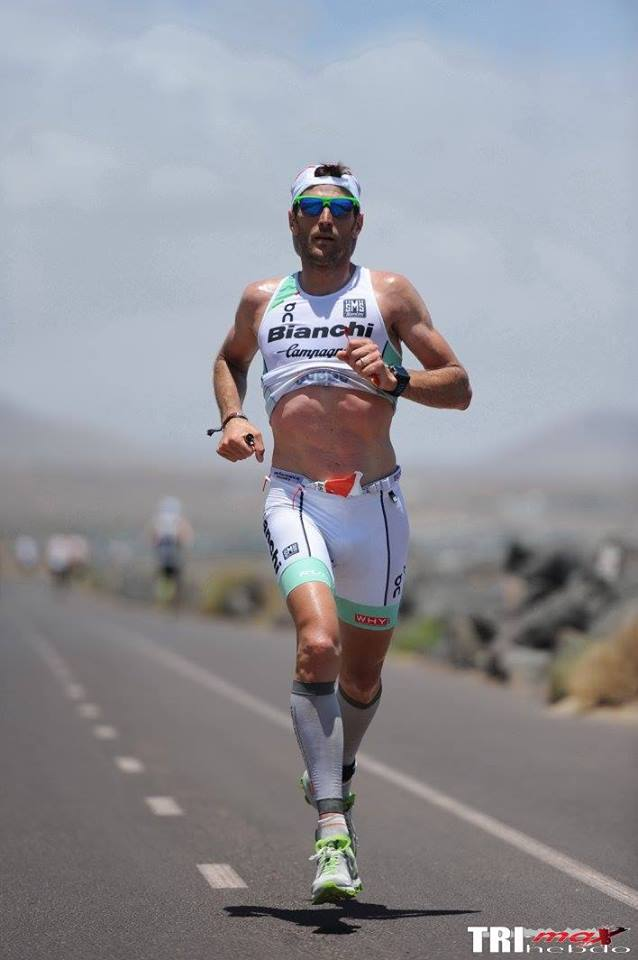 Ironman 70.3 du Week-end: Argentine et Philippines