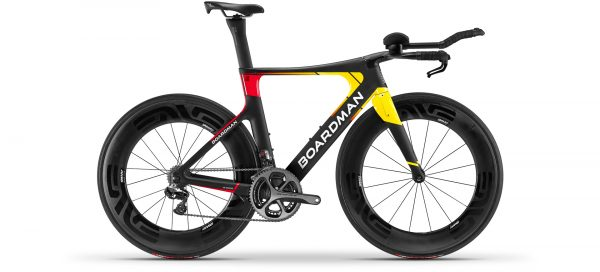 Boardman TTE Signature