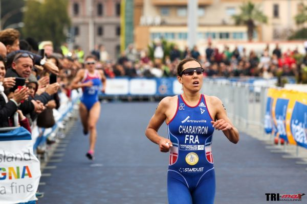 2016-MAI-08 ITALIE-CAGLIARI IUT TRIATHLON WORLD CUP ELITE WOMEN