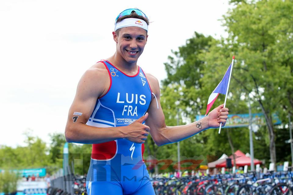 Championnat d'Europe Sprint – Vincent Luis assume, Cassandre Beaugrand confirme