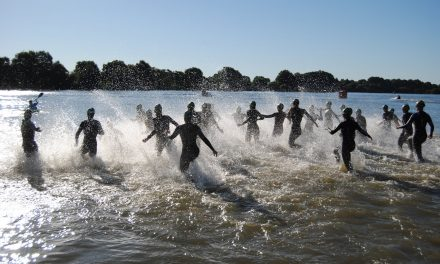 Galerie Photos: Championnat de France d'Aquathlon – Les Herbiers