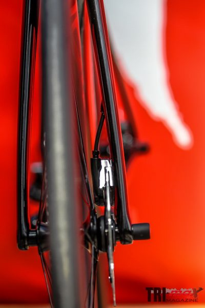 Specialized Venge ViAS Disc