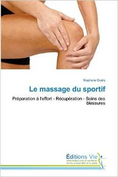 LE MASSAGE DU SPORTIF