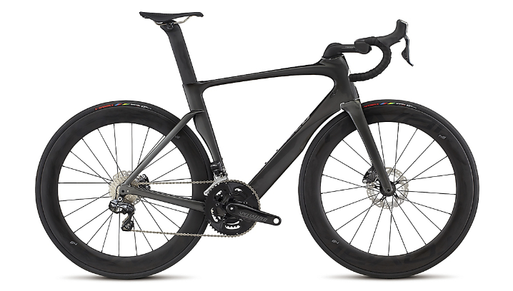 Nouveau Specialized Venge ViAS Disc
