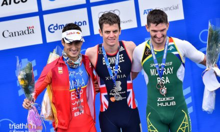 BROWNLEE, SHELDON AND BISHOP SMASH IT IN EDMONTON!