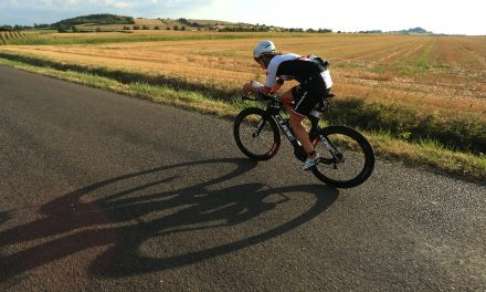 Ironman Vichy : Attention changement de tarif demain!