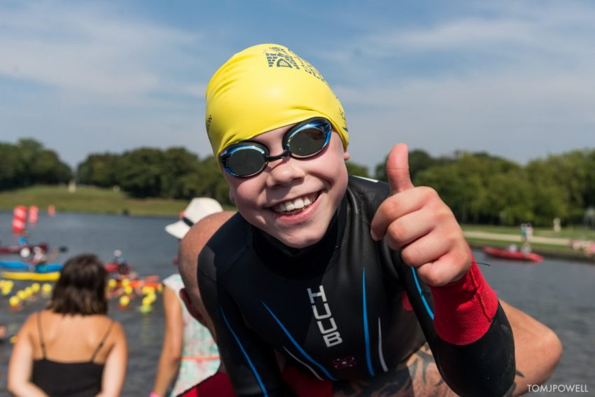 Bailey Matthews_Triathlon de Chantilly 2016 -9