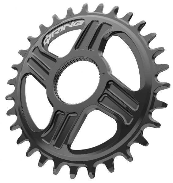 hawk-chainring