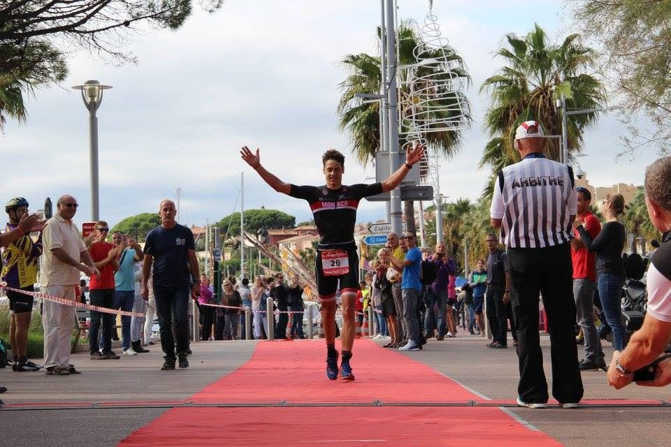 triathlon bandol