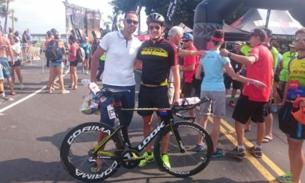 News Denis CHEVROT : IRONMAN WORLD CHAMPIONSHIP HAWAII, le retour