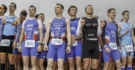 CLUB FRANCE 2017- OUVERTURE DES INSCRIPTIONS EUROPE ET MONDE DE TRIATHLON