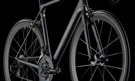 INNOVATION – CANYON ULTIMATE CF EVO –