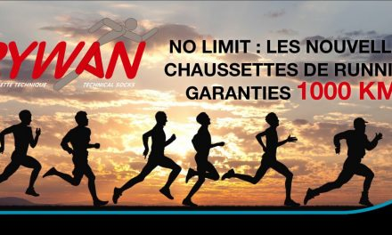 Rywan No Limit, la chaussette inusable ?