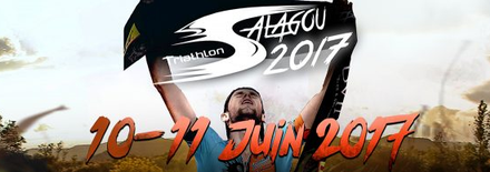Les news du Triathlon du Salagou