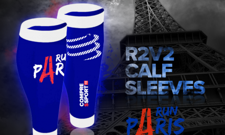 GAMME Run Paris  Compressport