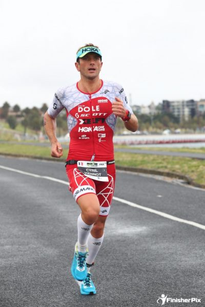 ironman 70.3 Geelong -