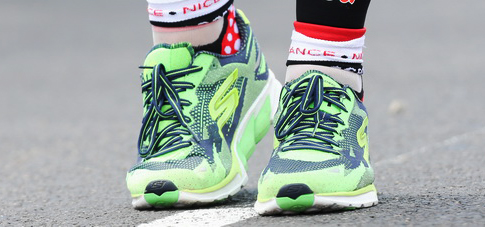 SKECHERS PERFORMANCE REVIENT EN TANT QUE CHAUSSURE DE COURSE OFFICIELLE DE L'IRONMAN EUROPEAN TOUR