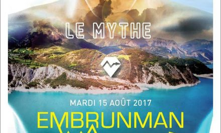 J-10 : TRIATHLON d'EMBRUN : listing concurrents