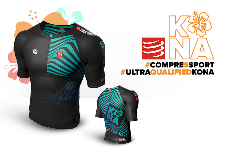 COMPRESSPORT KONA 2017