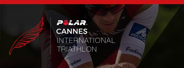 Cannes International Triathlon: 5 années ensemble!