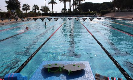 Race Paddle, Made in Otillo