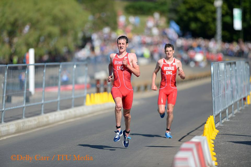 Jeux du Commonwealth Gold Coast 2018: Alistair Brownlee favori ?