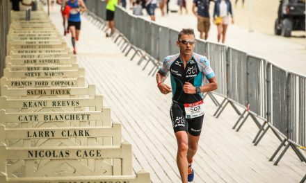 TRIATHLON INTERNATIONAL DE DEAUVILLE – HOKA ONE ONE : Du nouveau en haut de l'affiche !