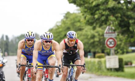 Poissy Triathlon Infos – Championnats de France