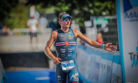 Viennot magistral au Danemark et valide sa qualification à Kona !