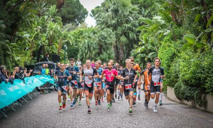 Challenge Forte Village en mode duathlon
