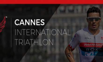 Cannes International Triathlon 2019