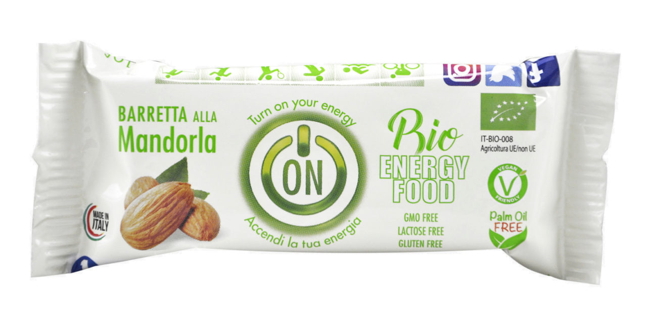 ON ENERGY devient BIO ENERGY FOOD