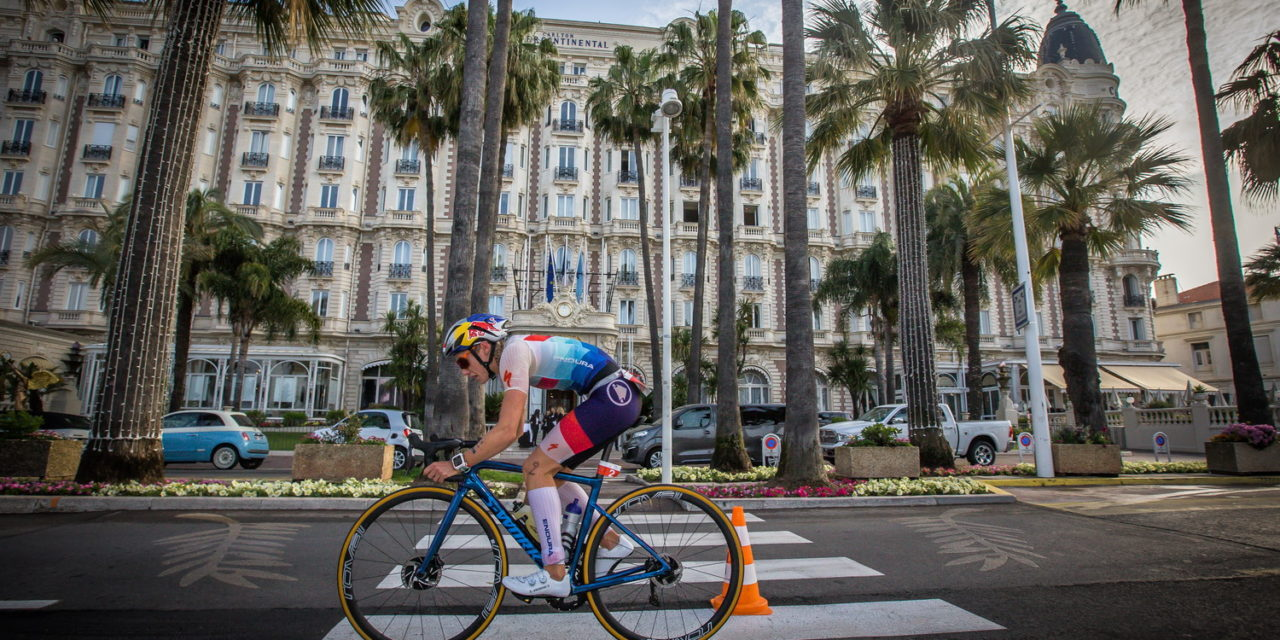 Cannes international triathlon : Et si c'était le blockbuster du printemps…