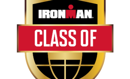 "IRONMAN célèbre les Finishers qui participent à leur premier IRONMAN avec à l'initiative ""IRONMAN CLASS OF"""