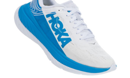 HOKA ONE ONE Carbon X, désormais disponible !